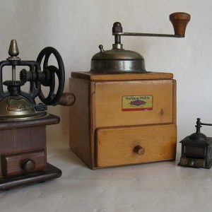 Antiquitäten, Porzellan, Deko